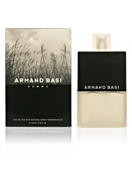 Cofre ARMAND BASI HOMME edt 125 ml+Altavoz Bluetooth