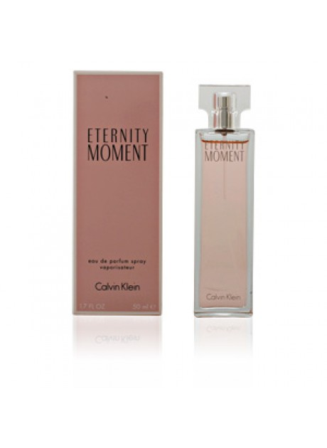 Calvin Klein ETERNITY MOMENT Woman edp 100 ml