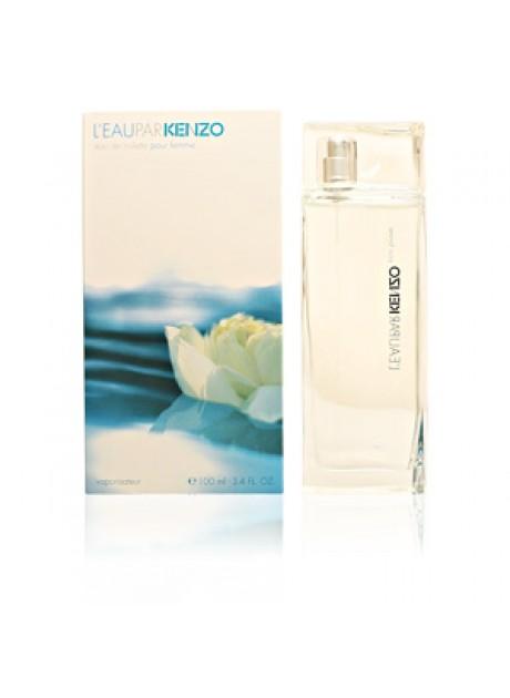 Kenzo L´EAU KENZO Woman edt 100 ml
