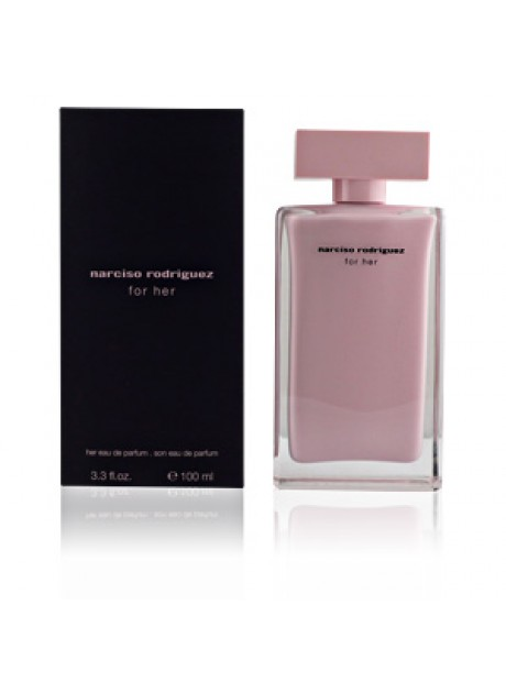 Narciso Rodriguez HER Woman edp
