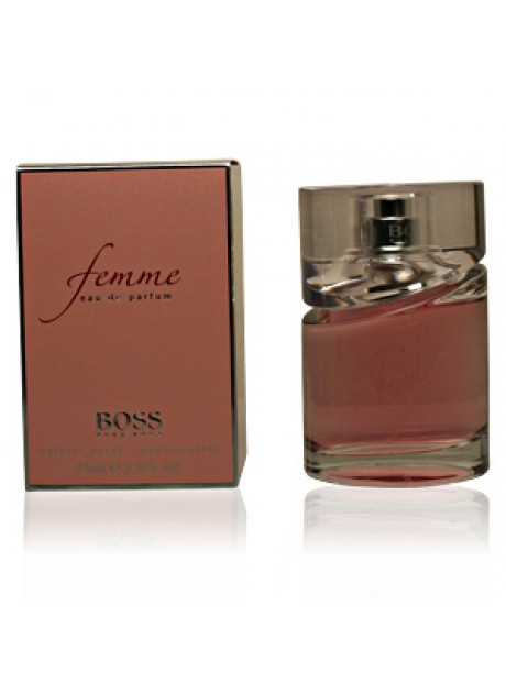 Hugo Boss BOSS FEMME Woman edp 75 ml