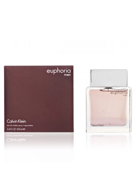 Calvin Klein EUPHORIA Men edt 100 ml