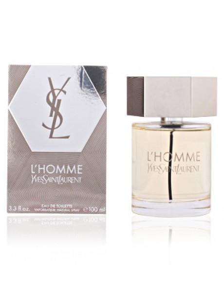Yves Saint Laurent L'HOMME Men edt 100 ml