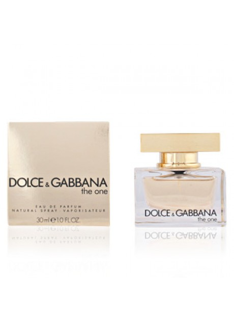 Dolce & Gabbana THE ONE Woman edp
