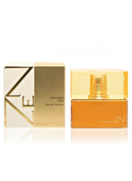 Shiseido ZEN Woman edp 100 ml