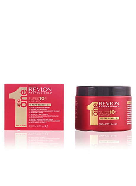 Revlon Uniq One Super10R Mascarilla 300ml