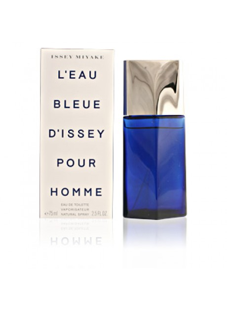 Issey Miyake L'EAU BLEUE D'ISSEY Homme edt 125ml