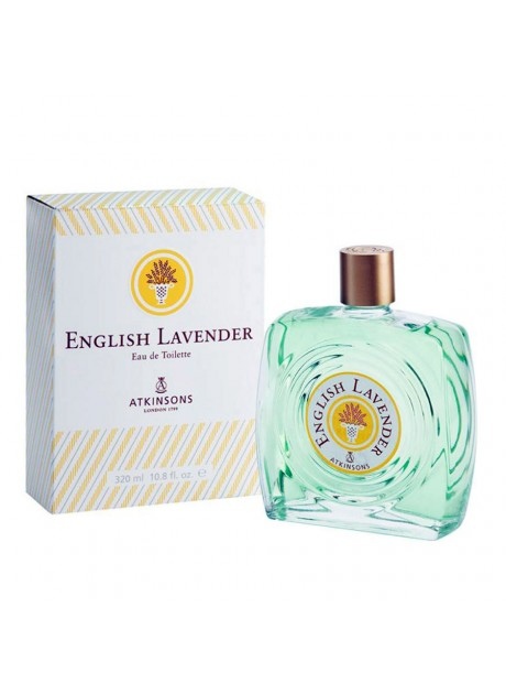 Atkinsons ENGLISH LAVENDER edt Unisex