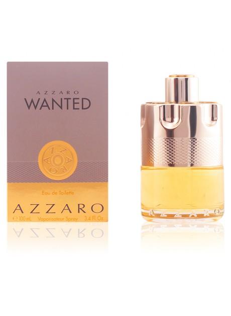 Azzaro WANTED Men edt 100 ml