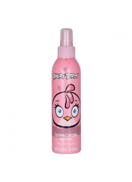 Angry Birds STELLA edc Body Spray 200ml