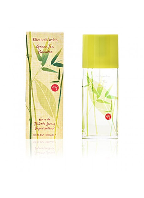 Elizabeth Arden GREEN TEA BAMBOO Woman edt 100 ml