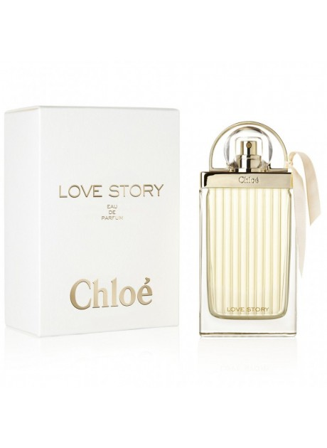 Chloé LOVE STORY Woman edp 75 ml
