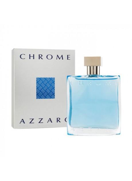 Azzaro CHROME Homme edt