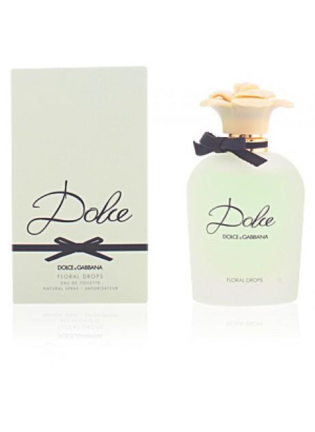 Dolce & Gabbana DOLCE FLORAL DROPS Woman edt 75 ml