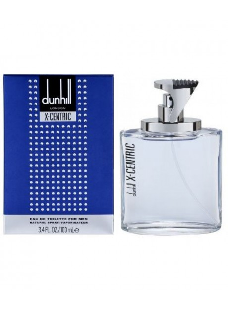 Dunhill X-CENTRIC Men edt 100ml