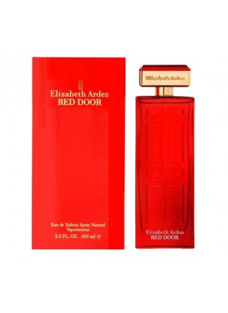 Elizabeth Arden RED DOOR Woman edt 100 ml