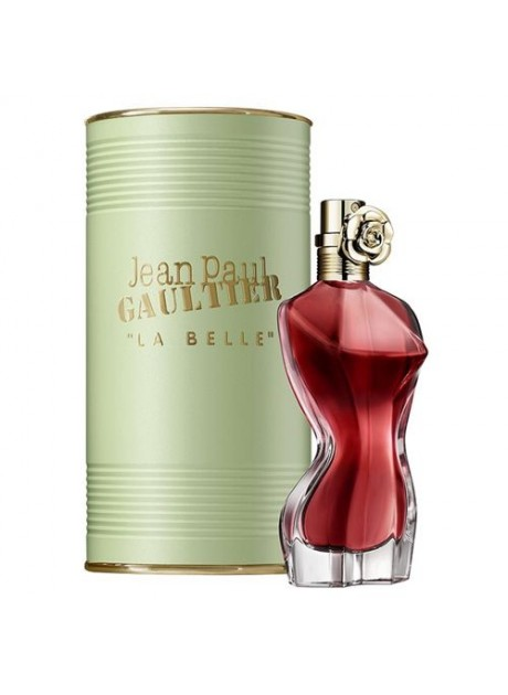 Jean Paul Gaultier LA BELLE Woman edp 100 ml