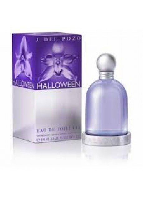 Jesus del Pozo HALLOWEEN Woman edt 100 ml