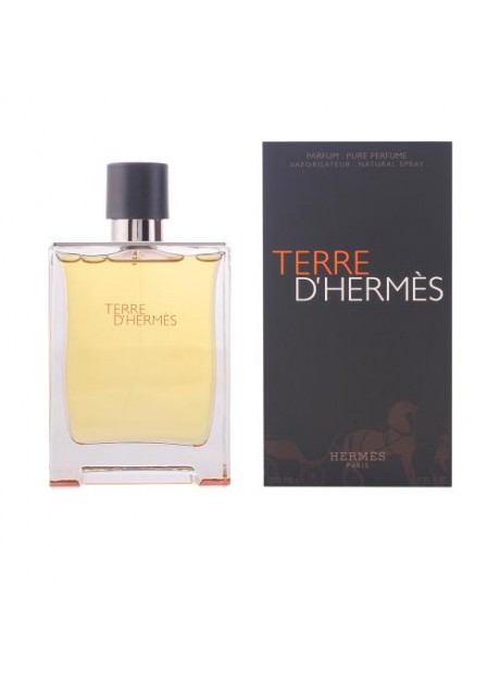 Hermès TERRE D'HERMES Men edp