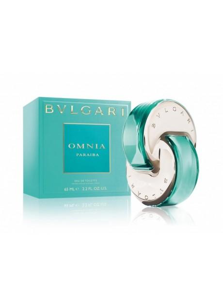 Bvlgari OMNIA PARAIBA Woman edt 65 ml