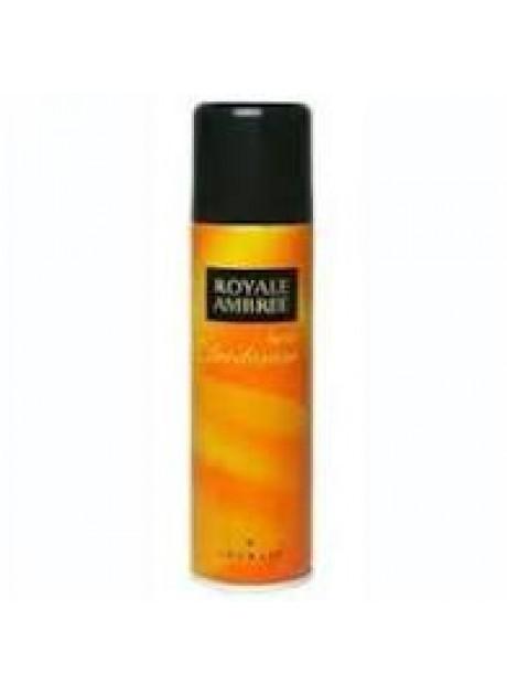 ROYALE AMBREE Deodorant Sray 250ml
