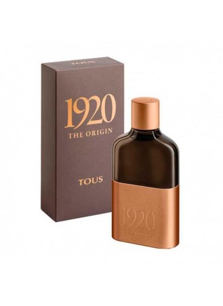 Tous 1920 THE ORIGIN Men edp 100 ml