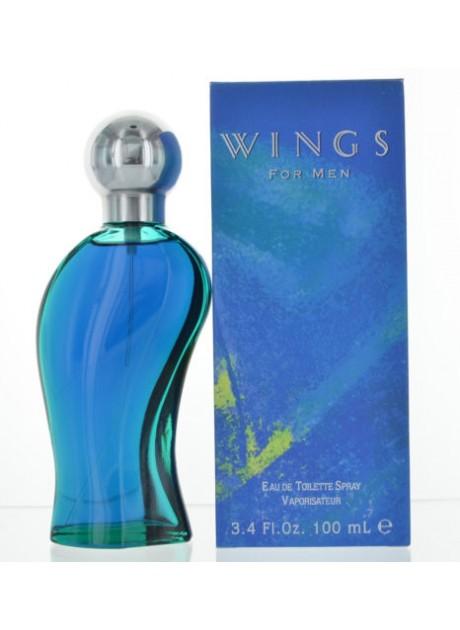 Giorgio Beverly Hills WINGS Men edt 100 ml