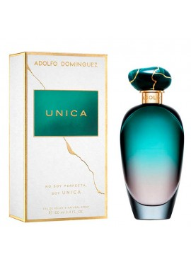 Adolfo Dominguez ÚNICA Woman edt 100 ml
