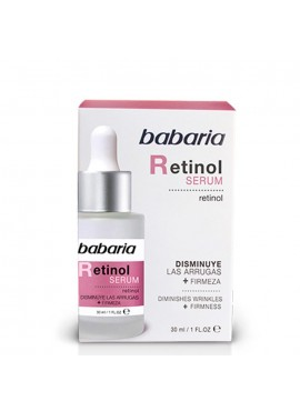 Babaria RETINOL Sérum 30ml