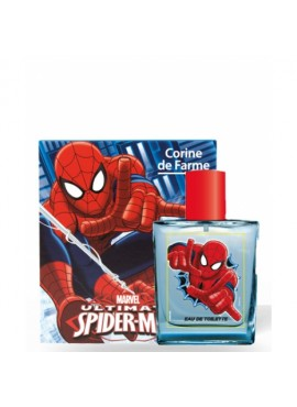 Corine de Farme SPIDER-MAN edt 50ml
