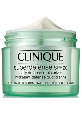 Clinique SUPERDEFENSE SPF20 PS/PM 50ML