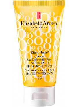 Elizabeth Arden EIGHT HOUR CREAM Protector Solar Facial SPF50+ 50ml