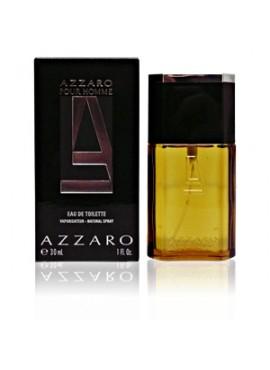 AZZARO POUR HOMME edt 100 ml Recargable