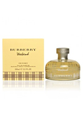 Burberry WEEKEND Woman edp 100 ml