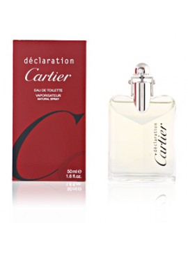 Cartier DÉCLARATION Men edt 100 ml