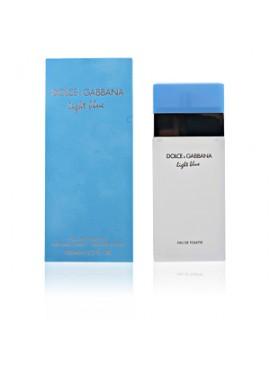 D&G LIGHT BLUE Woman edt 100 ml