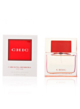 Carolina Herrera CHIC Woman edp 80 ml