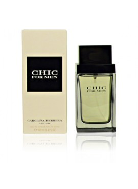 Carolina Herrera CHIC Men edt 100 ml