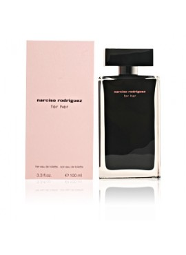 Narciso Rodriguez Woman edt 100 ml