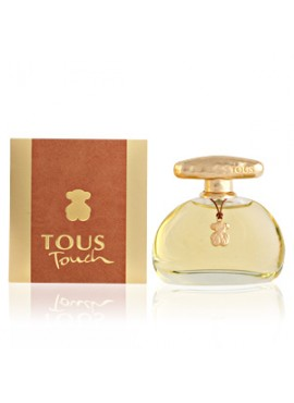 Tous TOUS TOUCH Woman edt 100 ml