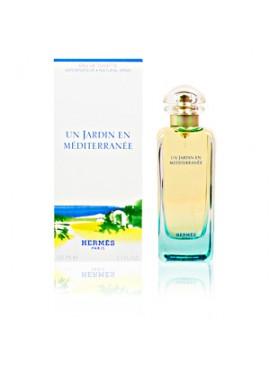Hermès UN JARDIN EN MEDITERRANÉE Unisex edt 100 ml