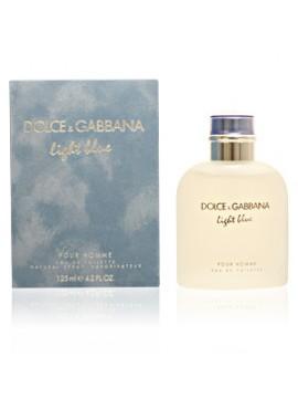 Dolce & Gabbana LIGHT BLUE Men