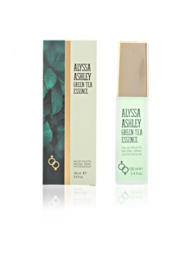 Alyssa Ashley GREEN TEA ESSENCE Woman edt 100ml