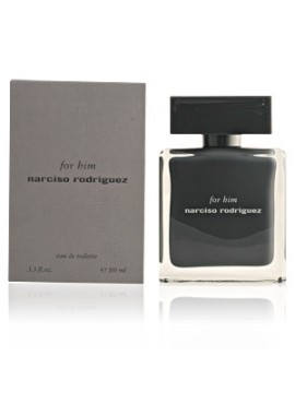 NARCISO RODRIGUEZ HIM edt 100 ml