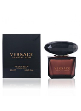 Versace CRYSTAL NOIR Woman edt 90 ml