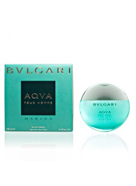Bvlgari AQVA MARINE Men edt 100 ml