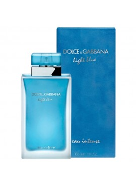Dolce & Gabbana LIGHT BLUE INTENSE Woman edp 100 ml