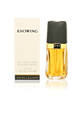 Estée Lauder KNOWING Woman edp 75 ml