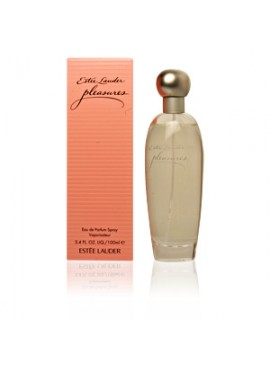 Estée Lauder PLEASURES Woman edp 100 ml