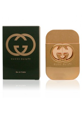 Gucci GUILTY Woman edt 75 ml